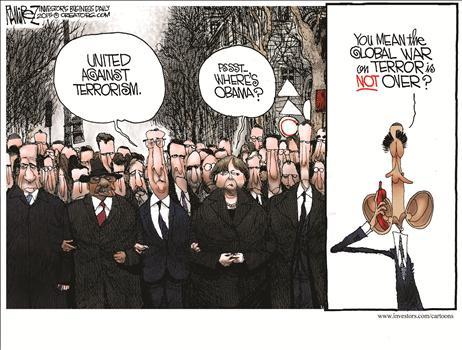 obama against terrorism