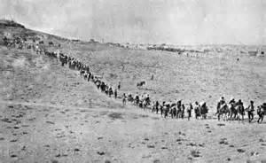armenian walk