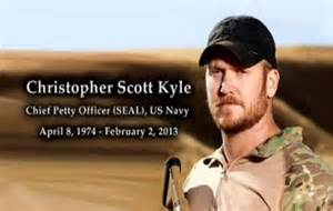 chris kyle petty officer