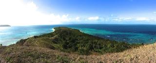 fiji shore