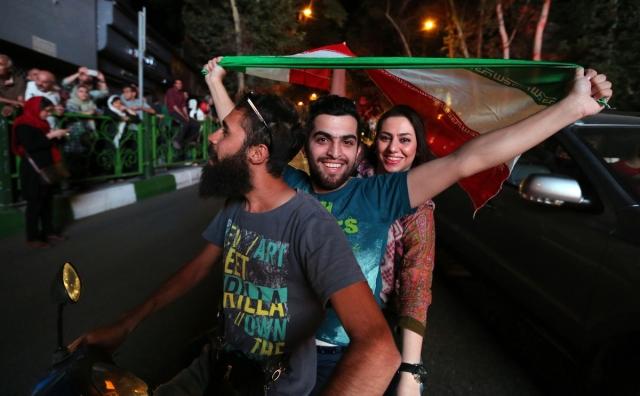 iran photos