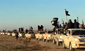 march of is is