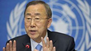 UN leader