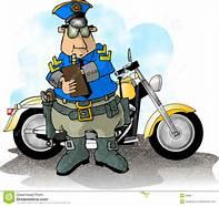 moto cop