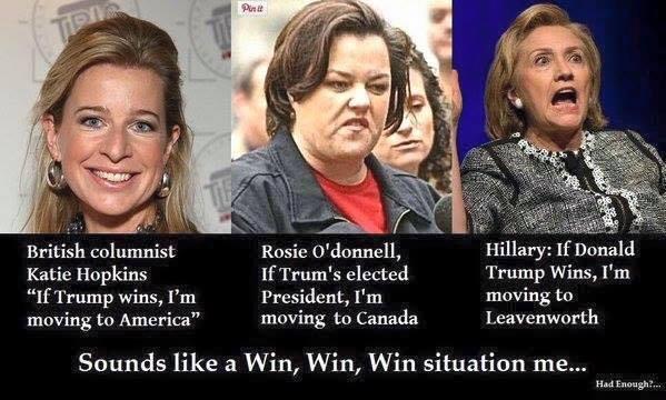 if trump wins