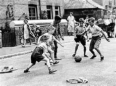 playing in the fifties