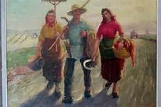 russian farmers