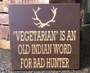 vegeterian