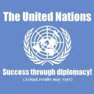 the united nations more successful than The united states refused to join the league of nations after wwi the us was the deciding factor in the war and was becoming a world economic power.